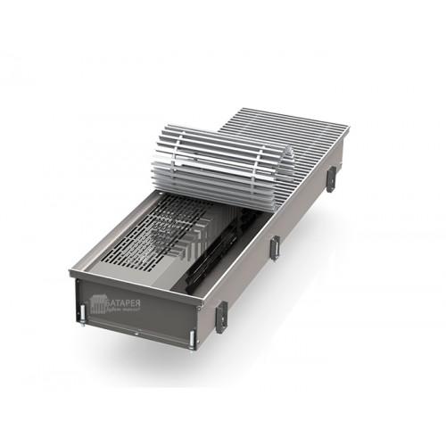 Hitte EXX электрические внутрипольные конвекторы