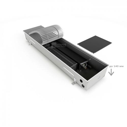 Isan New Practic FRT конвекто с глубиной до 140 мм