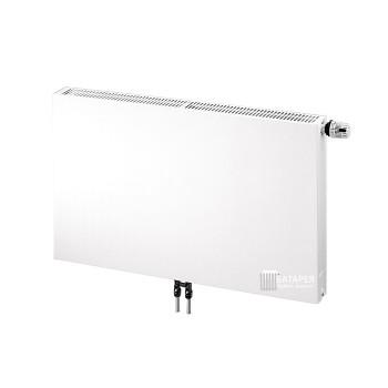 Purmo Plan Ventil Compact M (подключение по центру)