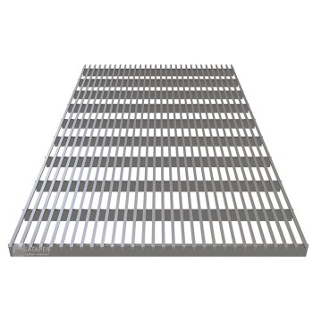Решетки Verano (стальные)
